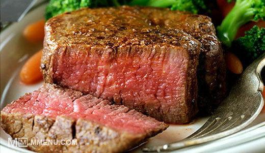 Настоящее мясо по французски рецепт