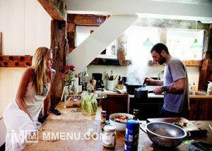 Девчонок кухни фото мужчины фильмы