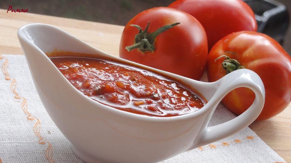 Томатный соус шашлыка рецепт фото