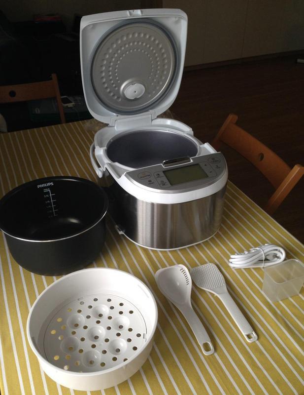 рецепты супов в мультиварке филипс hd3095