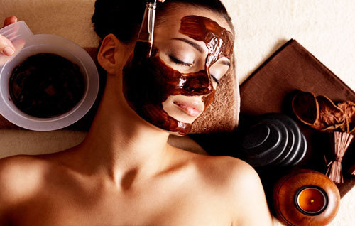Остудить репейник горячая маска-компресс активатор роста волос floresan