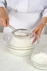 """Ирис """"Тянучки"""" на топлeном молоке – кулинарный рецепт"""