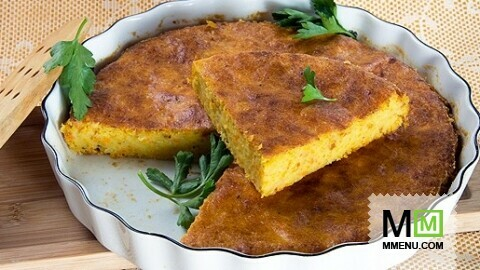 Простой кекс с курагой рецепт пошагово