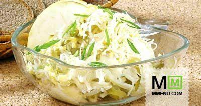 рецепты супов салатов разные
