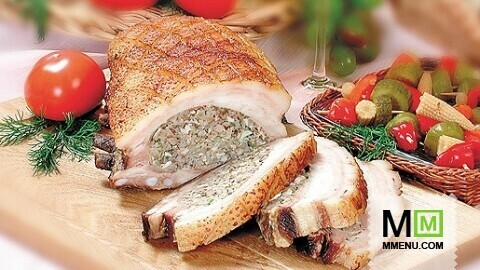 Блюда из бараньего фарша рецепты с фото