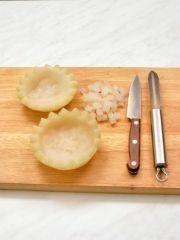 Кольраби фаршированные – кулинарный рецепт