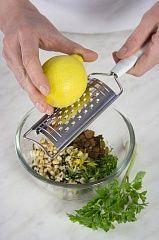 Приготовление блюда по рецепту - Фаршированные кальмары (3). Шаг 2