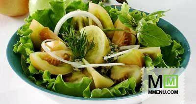 без салаты Овощные мяса летние