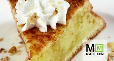 легкий простой торт рецепт