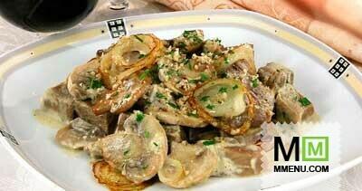 суп из говяжьего языка рецепты с фото