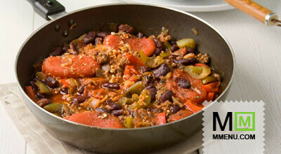 Кулинарные рецепты блюда с грибами