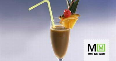 Алкогольные коктейли. сок апельсиновый.  Просмотров. водка.