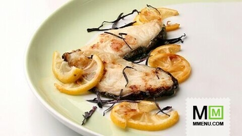 Рыба зубатка рецепты приготовления на гриле рецепт приготовления нежной индейки