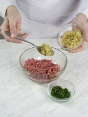 Турша по-армянски – кулинарный рецепт