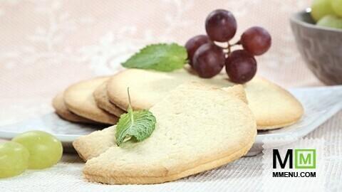 яичное печенье рецепт с фото