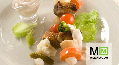 Блюда из жареных кабачков рецепты с фото простые и вкусные