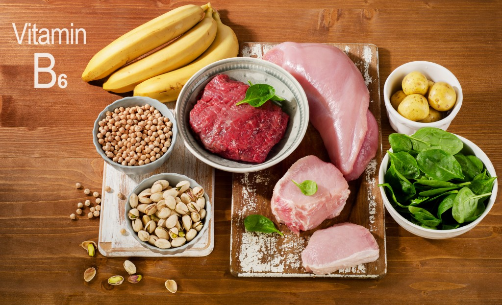 history and functions of vitamin b2