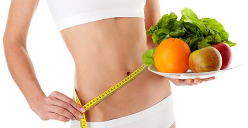как быстро похудеть меню на каждый день