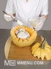 Приготовление блюда по рецепту - Кролик в молочном соусе. Шаг 3