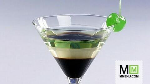 lamborghini коктейль