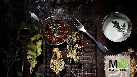 Рецепты кулинарные для миксера