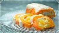 Очень вкусный Морковный рулет!