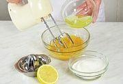 Приготовление блюда по рецепту - Абрикосовый самбук (2). Шаг 4