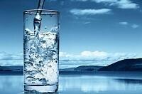 Минеральная вода – прекрасный источник кальция