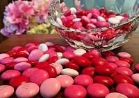 В Японии и Корее начали продавать розовый шоколад