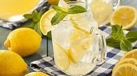 ЛИМОНАД - Лучший рецепт - Вкусный напиток на праздничный стол