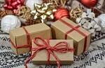 Идеи новогодних украшений для дома и стола