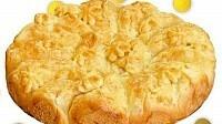 Отрывной яблочный пирог - видео рецепт