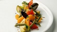 Припущенные овощи рецепты