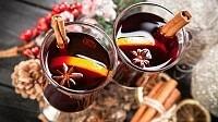 Кофейный ГЛИНТВЕЙН по-французски - Новогоднее меню