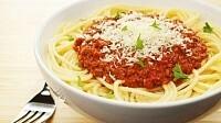 Спагетти Болоньезе - рецепт от Bella Via