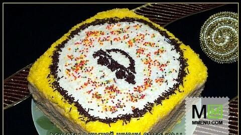 Кулинарный портал торты с фото