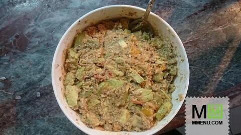 киноа с овощами рецепты приготовления