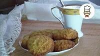 Овсяное печенье за 15 минут