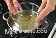 Приготовление блюда по рецепту - Абрикосовый самбук (2). Шаг 5